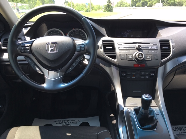 HONDA ACCORD 2.0i