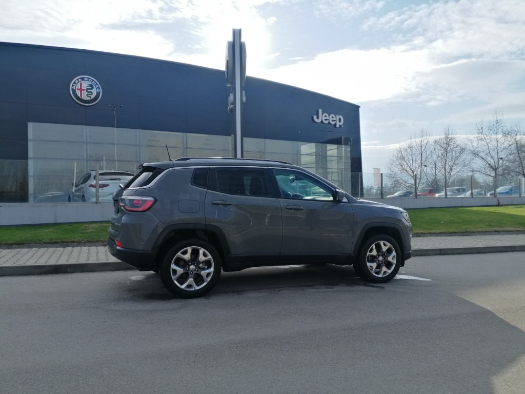 JEEP COMPASS 2.0d LIMITED
