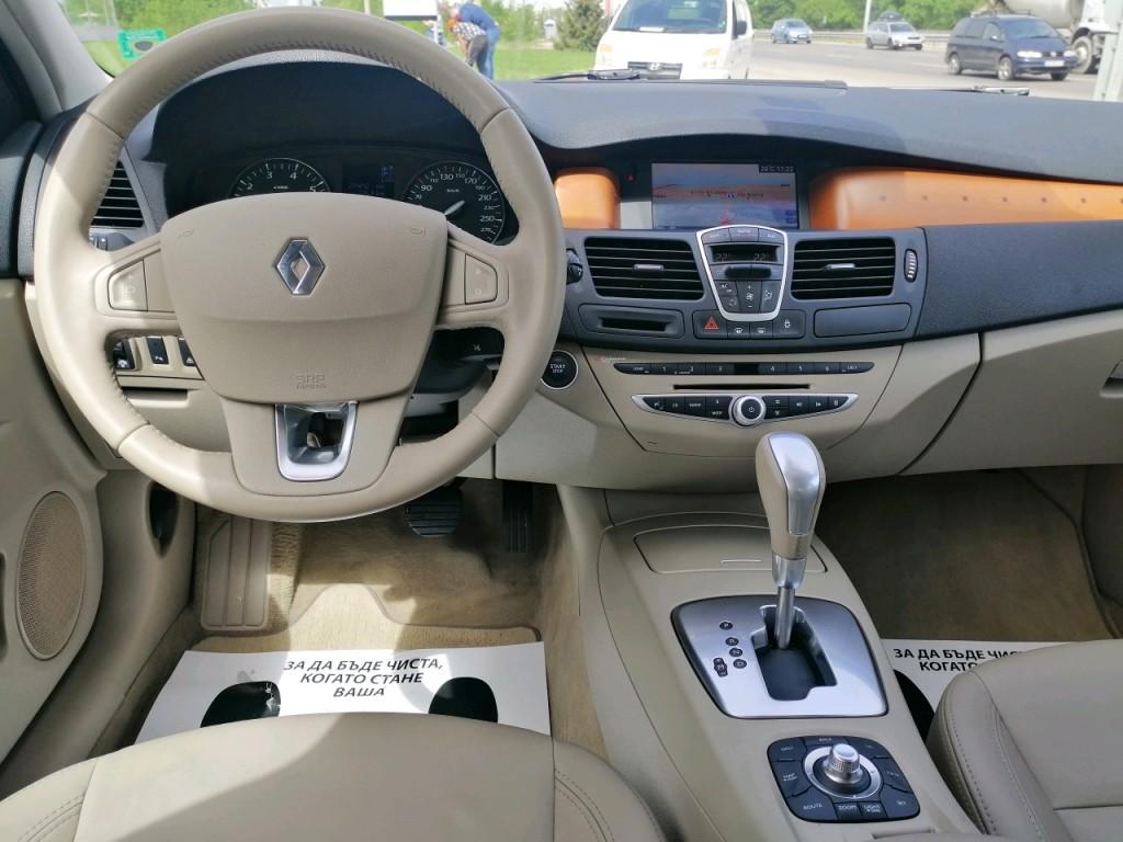 Renault Laguna 3.5 V6